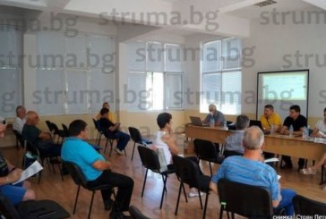 Струмяни подлага на обществено обсъждане интегриран план за развитие до 2027 г.