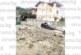 АПОКАЛИПСИС В КРАИЩЕ! Свирепа буря наводни къщи, отнесе улици, животни, коли…