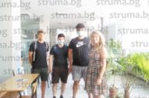 Трима гърци първи се записаха студенти в ЮЗУ, с наплив от бъдещи първокурсници стартира новата кампания в университета