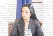 Съдът отмени катаджийска глоба на екссъветничката Злата Ризова за това, че преместила дерегистрирания автомобил на леля си