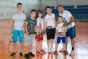 Безплатни тренировки за деца тенисисти в Петрич през лятната ваканция