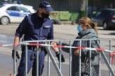 След 21 дни под блокада ромите се юрнаха в центъра на Кюстендил да пазаруват модни дрехи и скъпи телефони, ще наваксват отменените сватби, кръщенки, годежи…