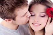 Мъжете се влюбват по-често от пръв поглед