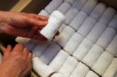 Благоевградска фирма, собственост на панамска офшорка, прави край Покровнишкия мост цех за мокри кърпички