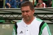 """Новият наставник на """"Банско"""" В. Товиров: Нямаме за цел да гоним първо или второ място, а да сме разпознаваеми"""