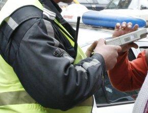 Санитарка със златен талон за изряден шофьор заловена с 1,54 промила алкохол зад волана на мерцедес
