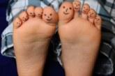 Интересни факти за гъделичкането