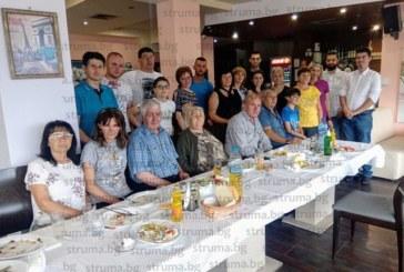Три поколения Ковачеви от с. Брежани се събраха на първата си родова среща, инициирана от историка Кр. Ковачев