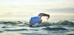 Австралийка подобри рекорда за преплувания на Ламанша