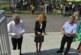 """Заместник министър Д. Николова участва в откриването на обновената детска градина """"Радост"""" в Гоце Делчев"""