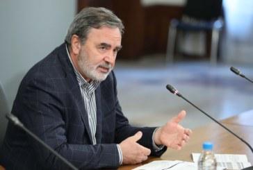 Ангел Кунчев: Мерките у нас не се спазват, хората психологически приеха, че коронавирусът не е проблем