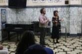 Благоевградската литераторка Зоя Петрова даде цяла пенсия за награди в конкурс в памет на сина си Ради