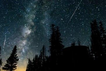 Подгответе си желания и погледнете към нощното небе! Дъжд от падащи звезди в следващите дни