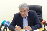 Кметът на Благоевград Р. Томов: Трябват лекари и медицински сестри