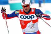Олимпийски шампион кара бясно, друсан с кокаин