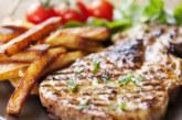Какво се случва с тялото ви ако ядете много месо?