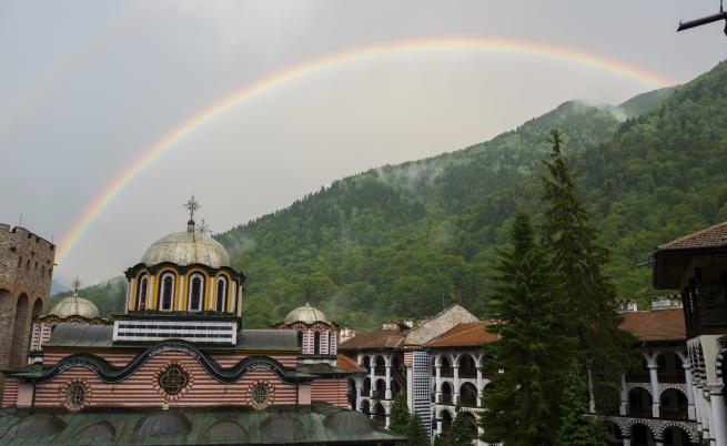 Голям празник! Отбелязваме успение на небесния покровител на българите