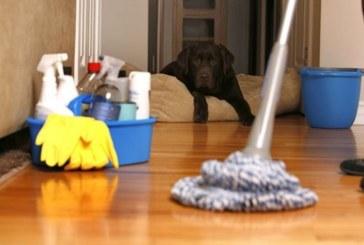 Не чистете в петък и неделя – на безпаричие е