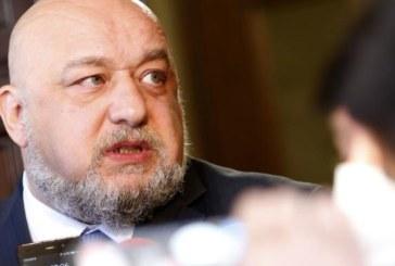 И министър Кралев с коронавирус