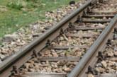 Влак блъсна кола на жп прелез, има пострадали