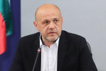 Томислав Дончев: Следващите избори трябва да са машинни