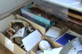 Над 6300 са иззетите предмети от офиса на Васил Божков
