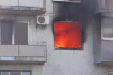 ОГНЕН АД! Жена загина при пожар във Велико Търново