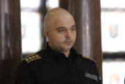 Главният секретар на МВР Ив. Иванов застана зад полицаите, които отговарят за реда около протестите