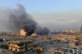 Повече от 60 души се водят безследно изчезнали след взрива в Бейрут