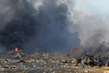 Германски дипломат е загинал при експлозията в Бейрут