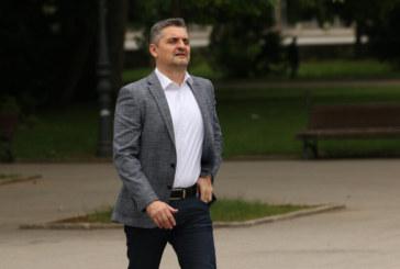 Кирил Добрев е единственият нов кандидат за лидер на БСП