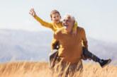 Проучване разкрива положителните страни на остаряването