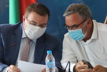 Ситуацията с COVID-19 в Добрич не е добра, сменят директора на болницата