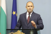 Президентът Радев: Премиерът няма право да иска свикване на Велико народно събрание