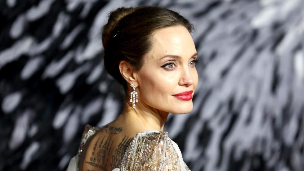 Анджелина Джоли е решила къде иска да живее извън САЩ