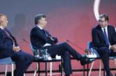 Борисов пред евролидери: Още нямаме ваксина срещу коронавируса