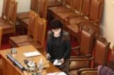 Няма кворум за извънредно заседание на парламента