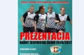 Представиха Л. Костова в новия й полски тим с духов оркестър и барбекю