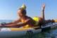 Яна Димитрова разпуска на сърф