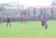 """Футболистите на """"Марек"""" и феновете им оцеляха по чудо в буря с гръмотевици и градушка"""