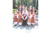 Деца и младежи от Сандански с отлично представяне на международен фолклорен конкурс