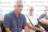 ТОВА СЕ КОМЕНТИРА! Със стаж като ръководител на клуб ексшефът на фирмата по чистота в Сандански П. Ерменков се кандидатира за директор на училището в Дамяница