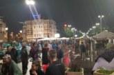 Остават блокадите в София