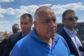 Борисов: Аз искам оставката на Радев