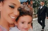 Бившият на Мария Илиева взема детето!