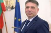 Министърът на правосъдието Данаил Кирилов подаде оставка