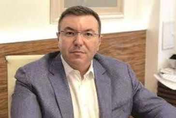 Здравният министър К. Ангелов: Всички на първа линия в борбата с COVID-19 в центровете за спешна помощ ще получат допълнително възнаграждение