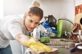 6 домакински навика, които вредят на дома ви