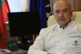 Ген. Мутафчийски трупа тен на семейната вила в Черноморец