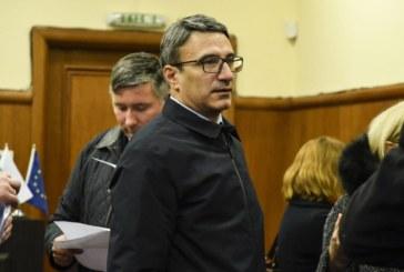 Трайчо Трайков осъди КПКОНПИ за 100 000 лв.